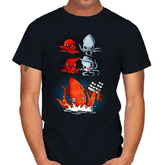 Kraken Fusion - Mens - T-Shirts - RIPT Apparel