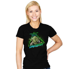 Bless the Rains - Womens - T-Shirts - RIPT Apparel