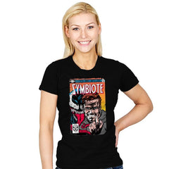 Symbiote #1 - Womens - T-Shirts - RIPT Apparel