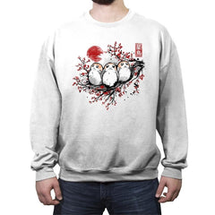 Starbird - Crew Neck Sweatshirt - Crew Neck Sweatshirt - RIPT Apparel