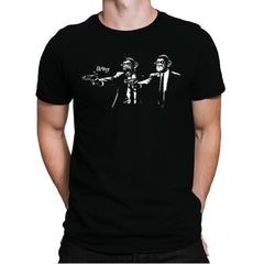 Ape Fiction - Mens Premium - T-Shirts - RIPT Apparel