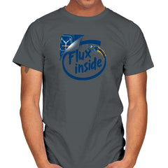 Flux Inside Exclusive - Mens - T-Shirts - RIPT Apparel