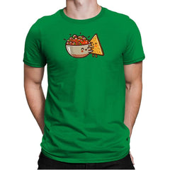 Love Restaurant Style - Mens Premium - T-Shirts - RIPT Apparel