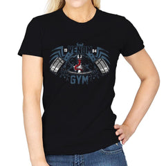 Venom Gym - Best Seller - Womens - T-Shirts - RIPT Apparel