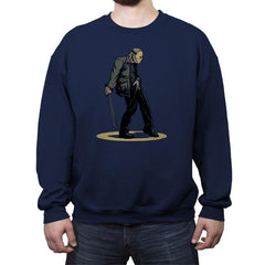 Jason Can Dance - Crew Neck Sweatshirt - Crew Neck Sweatshirt - RIPT Apparel