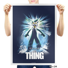The Any Thing Exclusive - Prints - Posters - RIPT Apparel