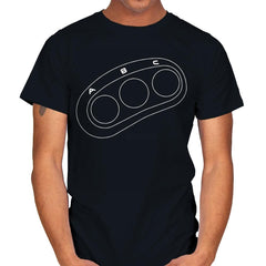 Stay Together - Genesis / Megadrive - Mens - T-Shirts - RIPT Apparel
