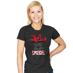 Speigel - Womens - T-Shirts - RIPT Apparel