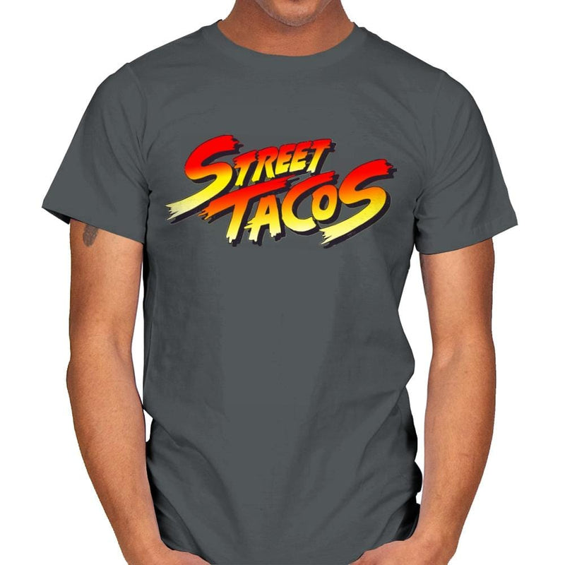 Street Tacos - Mens - T-Shirts - RIPT Apparel