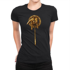 Hand of the Thwip - Womens Premium - T-Shirts - RIPT Apparel
