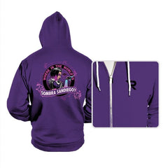 Where in the World is Sombra Sandiego? - Hoodies - Hoodies - RIPT Apparel