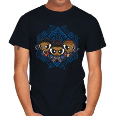 The Pantherpuff Girls Exclusive - Mens - T-Shirts - RIPT Apparel