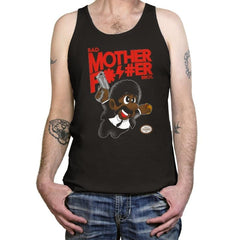 Bad... Bros. - Tanktop - Tanktop - RIPT Apparel