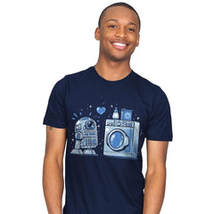Machine Love - Mens - T-Shirts - RIPT Apparel