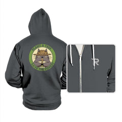 Save the Galaxy - Hoodies - Hoodies - RIPT Apparel
