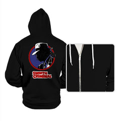 Smooth Criminal - Hoodies - Hoodies - RIPT Apparel