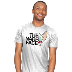 The Narf Face! - Mens - T-Shirts - RIPT Apparel