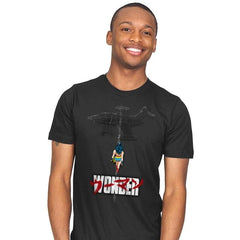 Wondira - Mens - T-Shirts - RIPT Apparel
