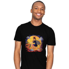 Trick or Treat - Mens - T-Shirts - RIPT Apparel
