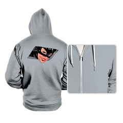 Ceiling Woman - Hoodies - Hoodies - RIPT Apparel