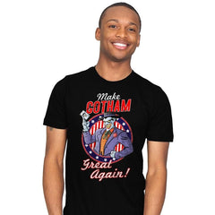 Make Gotham Great Again - Mens - T-Shirts - RIPT Apparel