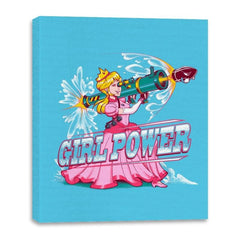 Girl Power - Canvas Wraps - Canvas Wraps - RIPT Apparel