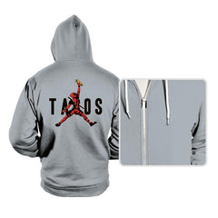 Just Tacos - Hoodies - Hoodies - RIPT Apparel