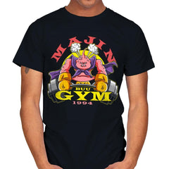 Majin Buu Gym - Mens - T-Shirts - RIPT Apparel