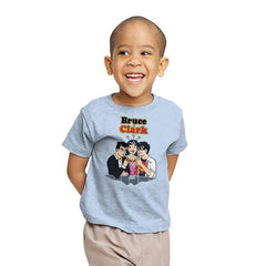 Bruce or Clark Exclusive - Youth - T-Shirts - RIPT Apparel