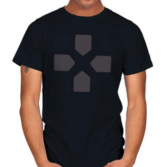 Play Together - PlayStation - Mens - T-Shirts - RIPT Apparel