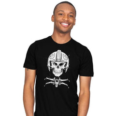 The Jolly Rebel Exclusive - Mens - T-Shirts - RIPT Apparel
