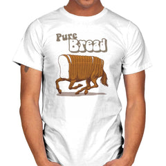 Pure Bread - Mens - T-Shirts - RIPT Apparel