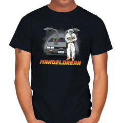 The ManDELORIAN - Mens - T-Shirts - RIPT Apparel