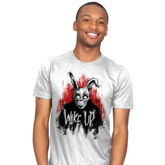 Wake Up! - Mens - T-Shirts - RIPT Apparel