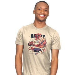 Akitty  - Mens - T-Shirts - RIPT Apparel