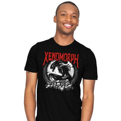 LV-Metal 426 - Mens - T-Shirts - RIPT Apparel