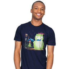 My Neighbor Kuchi Kopi - Mens - T-Shirts - RIPT Apparel