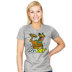 Scoobyway - Womens - T-Shirts - RIPT Apparel