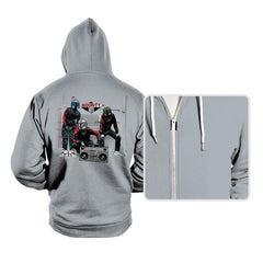 The Bounty Boys - Hoodies - Hoodies - RIPT Apparel