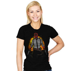 DPUBG - Womens - T-Shirts - RIPT Apparel