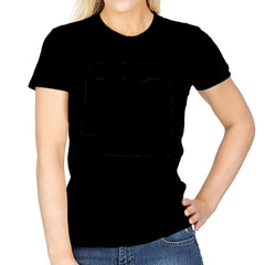 Castle Black Flag - Womens - T-Shirts - RIPT Apparel