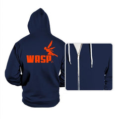 WASP ATHLETICS     - Hoodies - Hoodies - RIPT Apparel