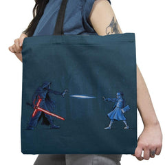 Strange Awakening Exclusive - Tote Bag - Tote Bag - RIPT Apparel