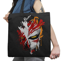 Hollow Style - Graffitees - Tote Bag - Tote Bag - RIPT Apparel