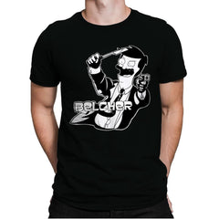 Sterling Belcher - Mens Premium - T-Shirts - RIPT Apparel