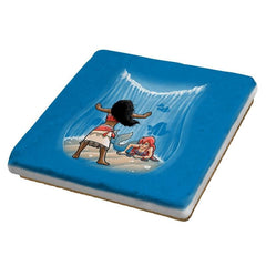 Ocean´s things - Coasters - Coasters - RIPT Apparel
