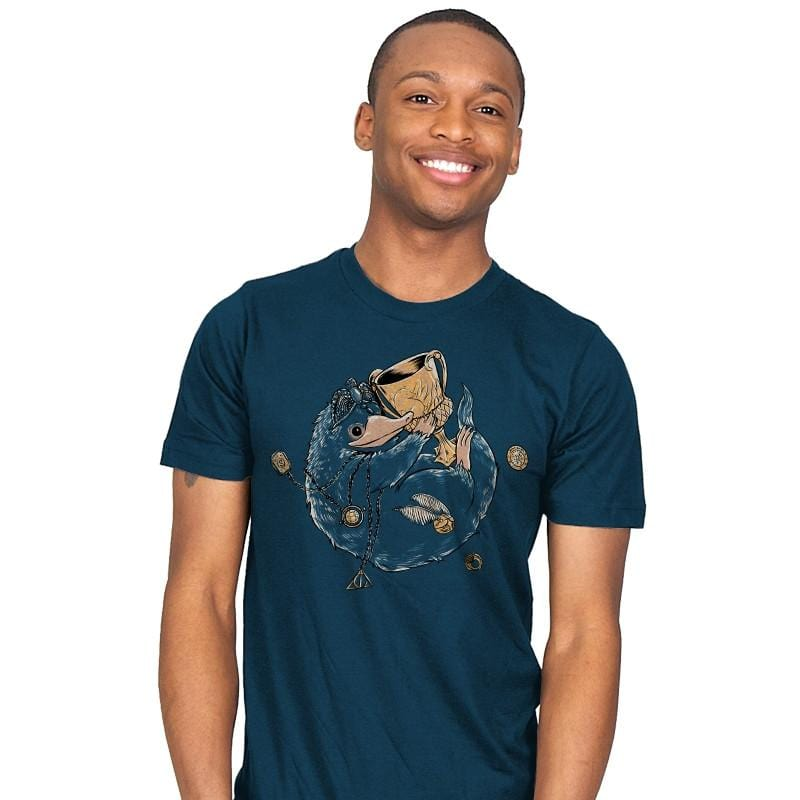 Fantastic Thieves and Where to Find Them  - Mens - T-Shirts - RIPT Apparel