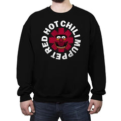 RHCM! - Crew Neck Sweatshirt - Crew Neck Sweatshirt - RIPT Apparel