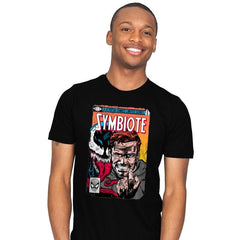 Symbiote #1 - Mens - T-Shirts - RIPT Apparel