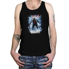 The Deadlights - Tanktop - Tanktop - RIPT Apparel